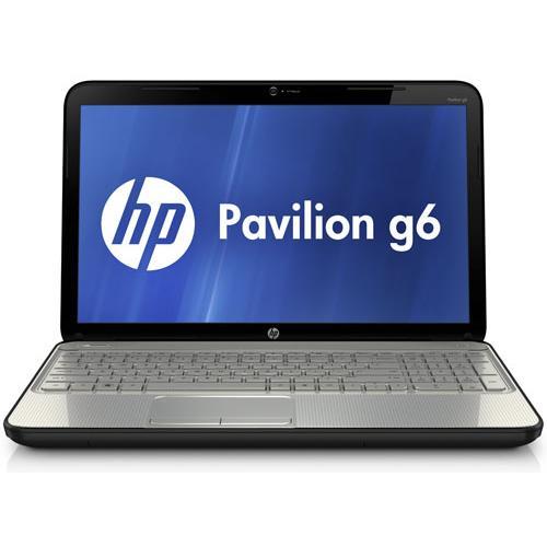 """Hewlett Packard G6-2155SF 15,6""""  1.9GHz GHz  - HDD 1 Go - RAM 6 Go"""