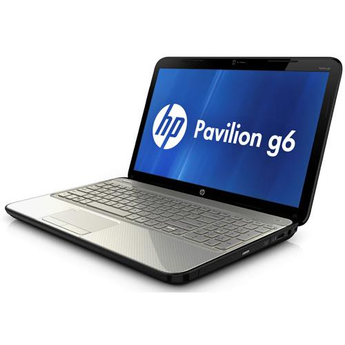 Hp G6-2155SF -  1.9 GHz -  1To HDD Go - RAM 6Go RAM Go