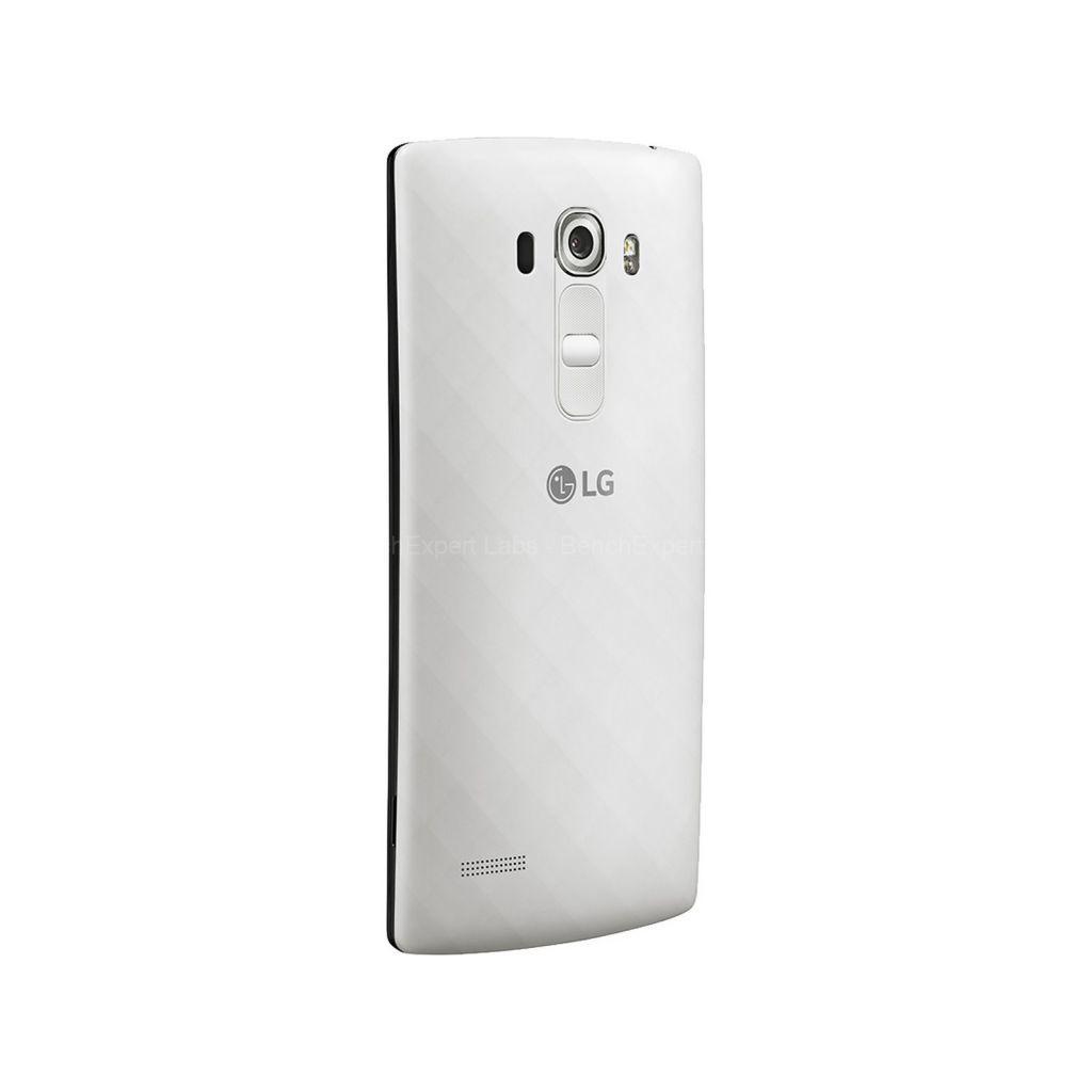 LG G4s 8 Go - Blanc - Débloqué