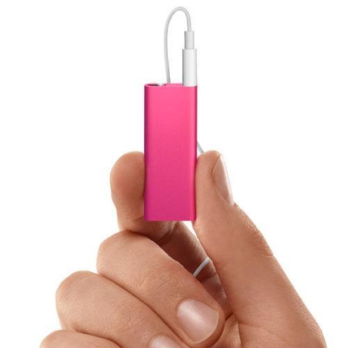 iPod Shuffle - 2 Go - Rose