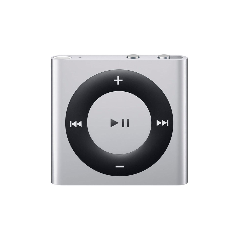 iPod Shuffle (4ème génération) 2Go Argent