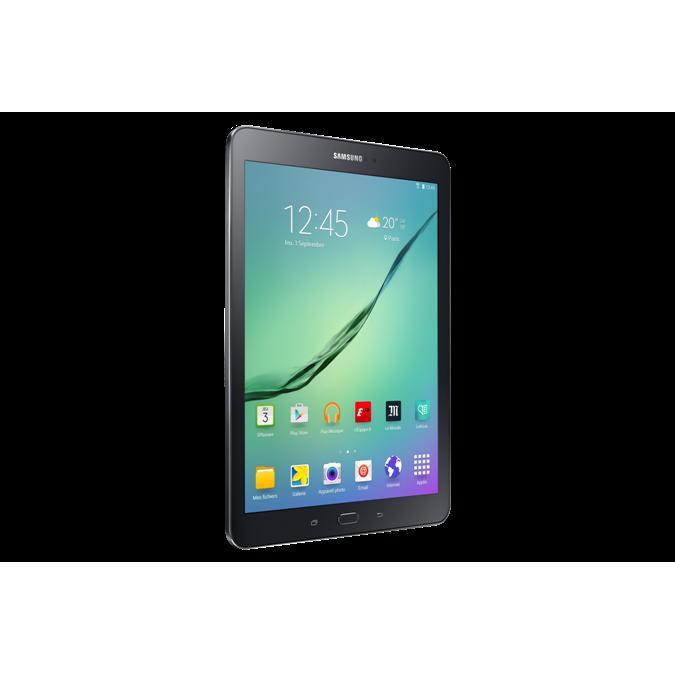 Samsung Galaxy Tab A 9.7 4G 32 Go Noir