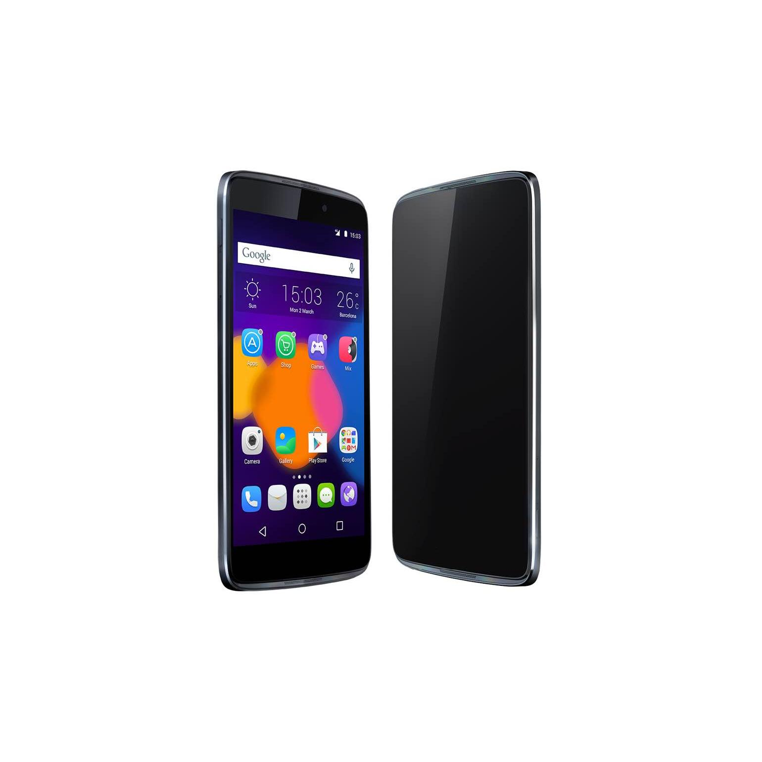 Alcatel One Touch Idol 3 (5.5) 32 Go Gris