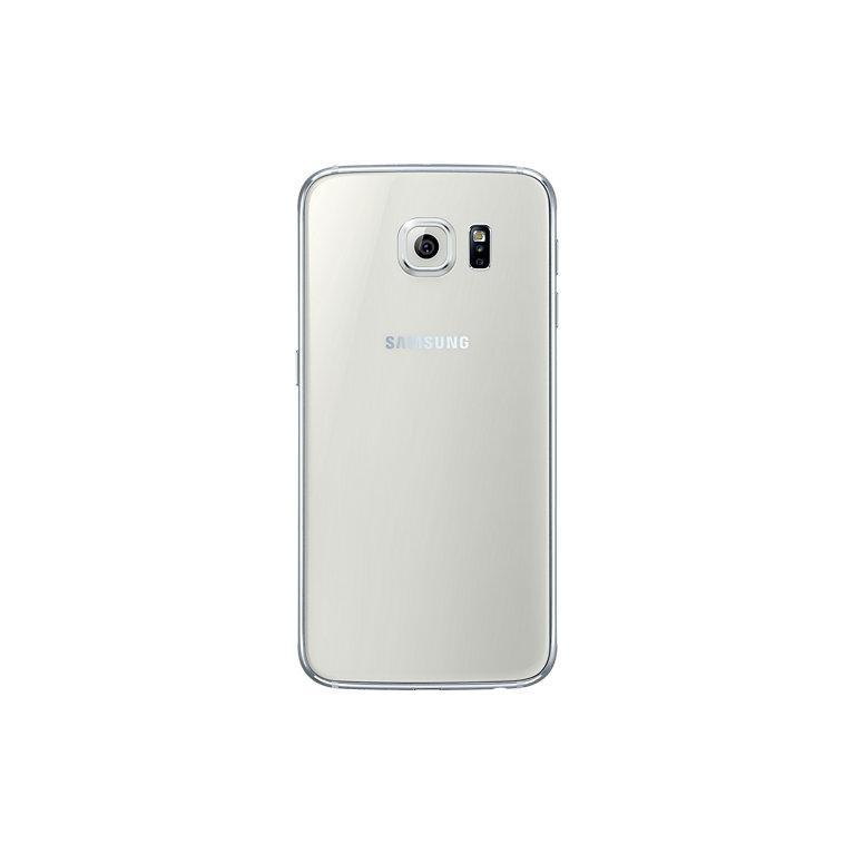 Galaxy S6 128GB G920 - Weiß - Ohne Vertrag