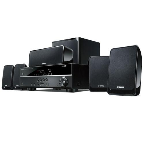 Home Cinema Yamaha YHT-196