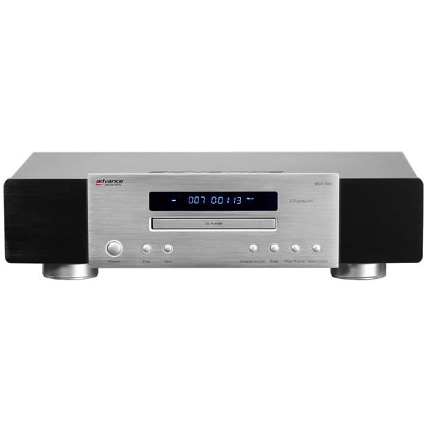 Lecteur CD Advance MCX-300