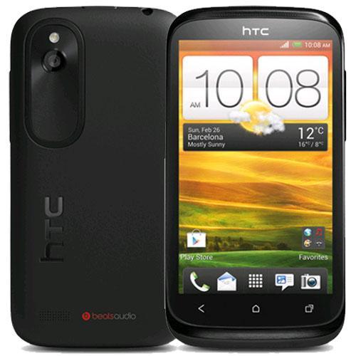 HTC Desire X - Noir - Débloqué