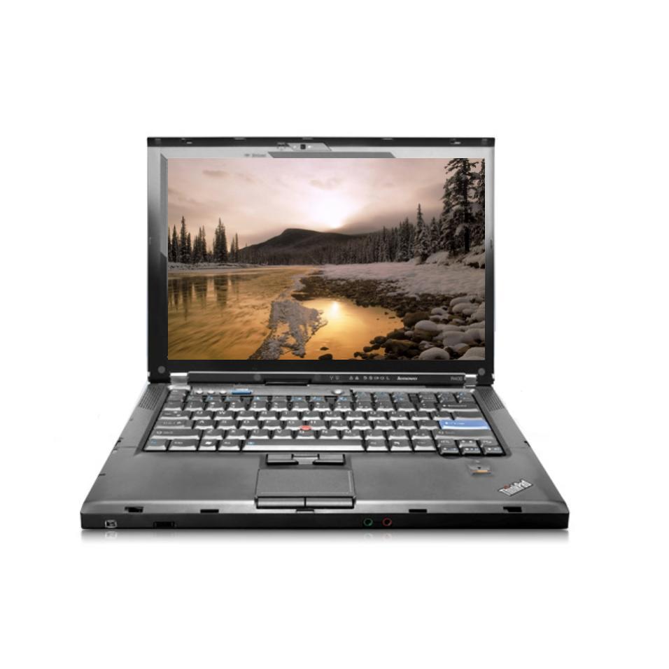 Lenovo R400 -  2.4 GHz -  160 Go - RAM 3 Go