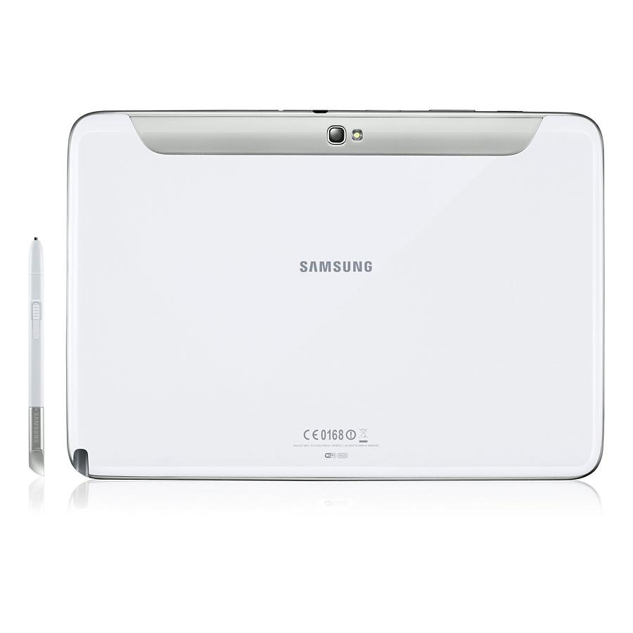 Samsung Galaxy Note 10.1 GT-N8010 16 GB - Blanco