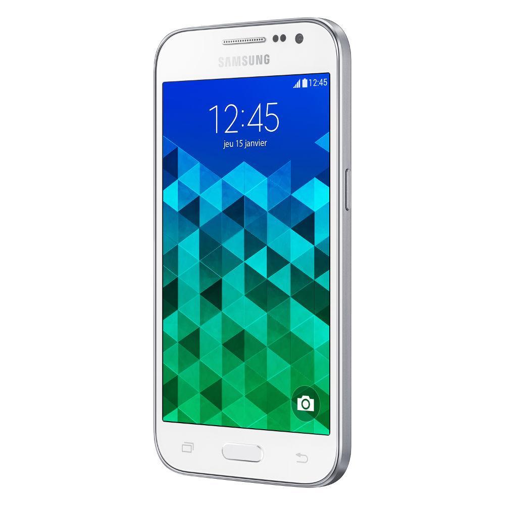 Samsung Galaxy Core Prime 8 Go Blanc
