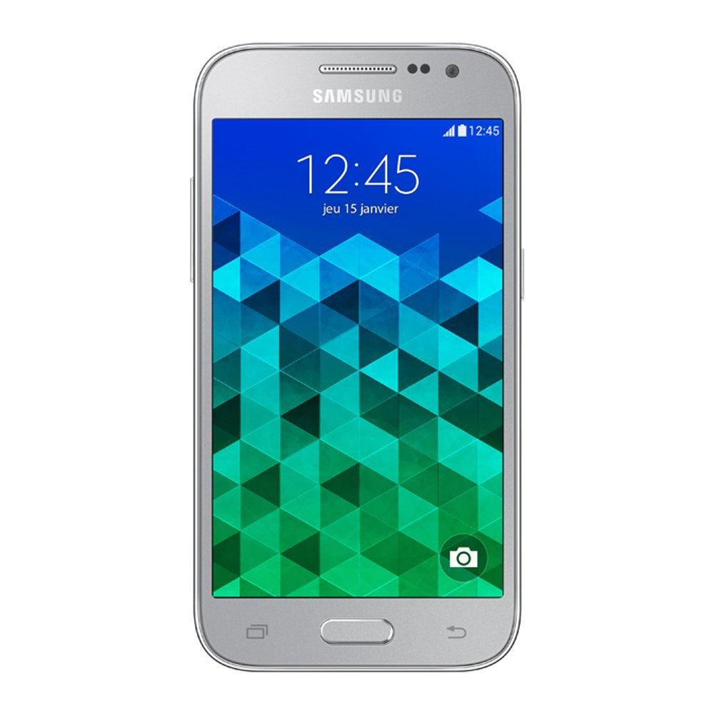 Samsung Galaxy Core Prime 8 Go - Argent - Débloqué