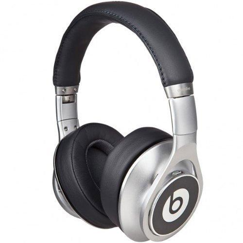 Casque Beats Executive - Argent