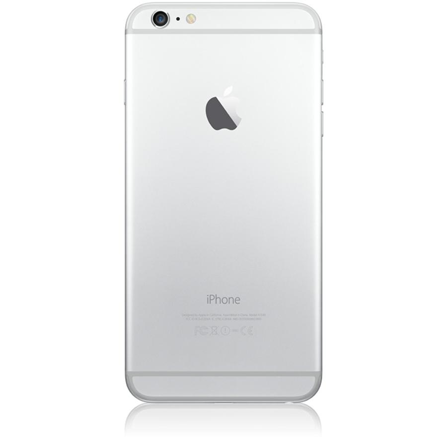 iPhone 6S Plus 16 Go - Argent - Orange