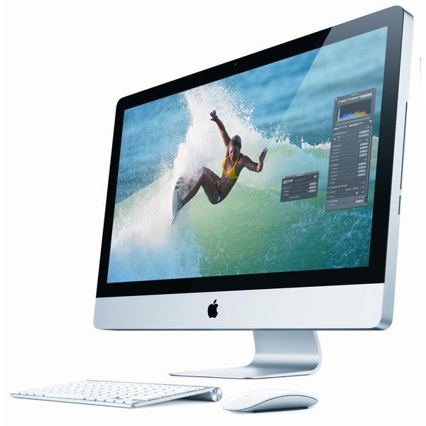 "iMac 27'' 27"" Intel Core i7 3.4 GHz GHz  - HDD 1 To - RAM 16 Go"