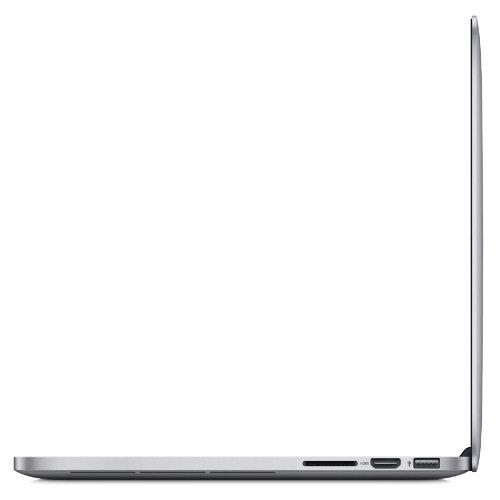 "MacBook Pro 13"" Core i5 2,4 GHz  - 256 Go HDD + SSD - RAM 4 Go"