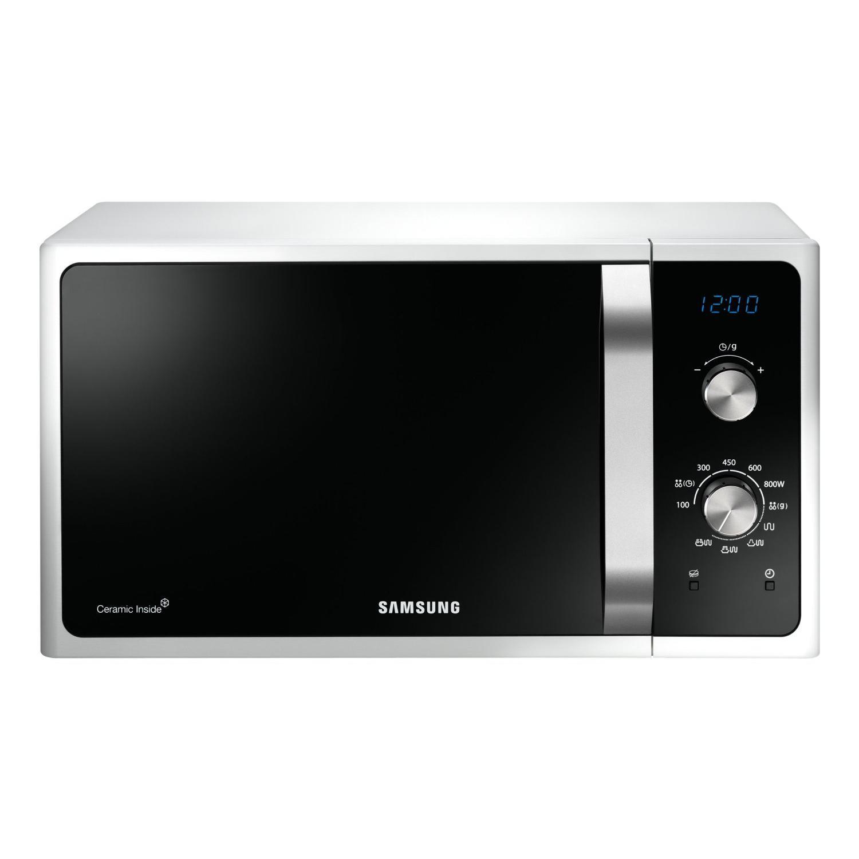 Micro-Ondes Samsung MG28F301ECW