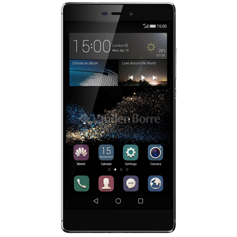 Huawei P8 16 Gb - Gris - Libre
