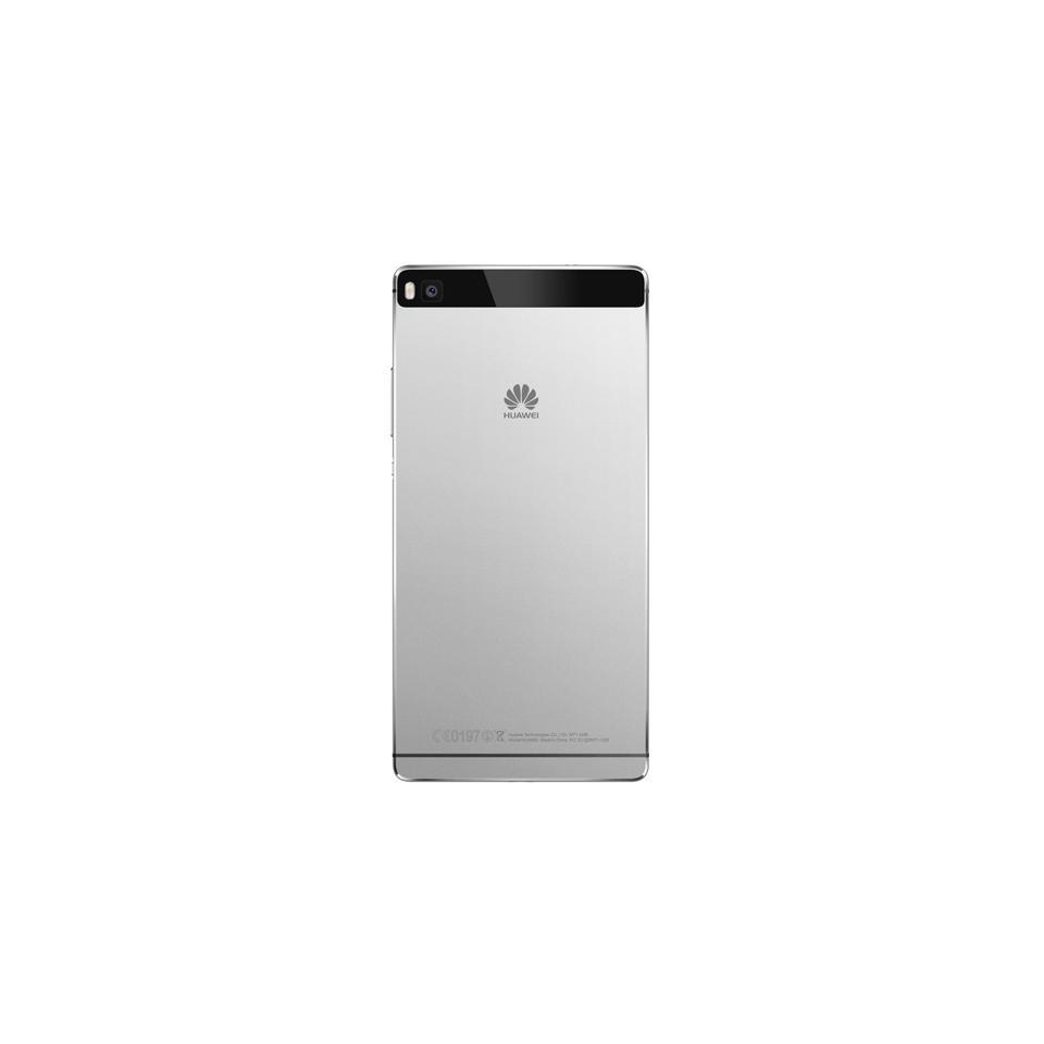 Huawei P8 16 Go Dual Sim - Gris - Débloqué