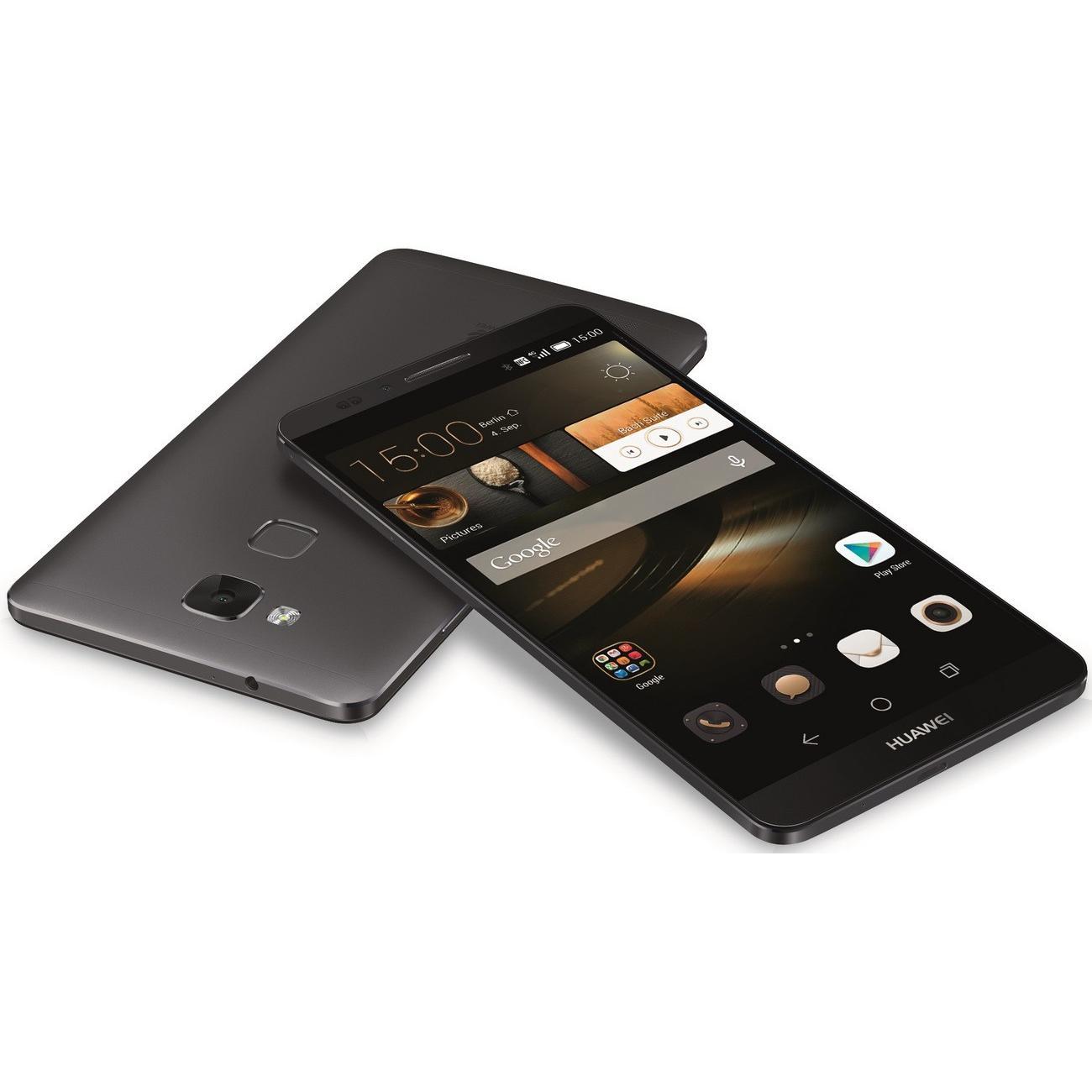 Huawei Ascend Mate 7 16 Go Noir