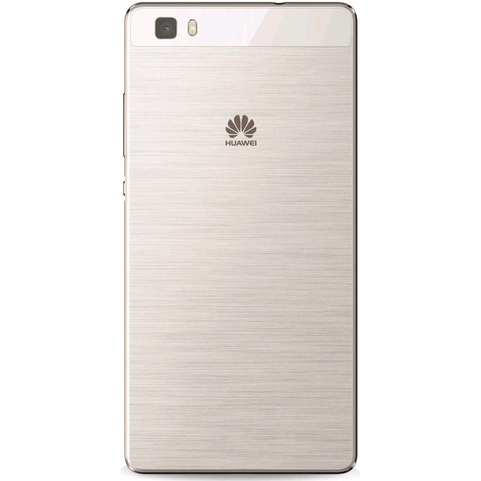 Huawei P8 Lite 16 Go - Blanc - Débloqué