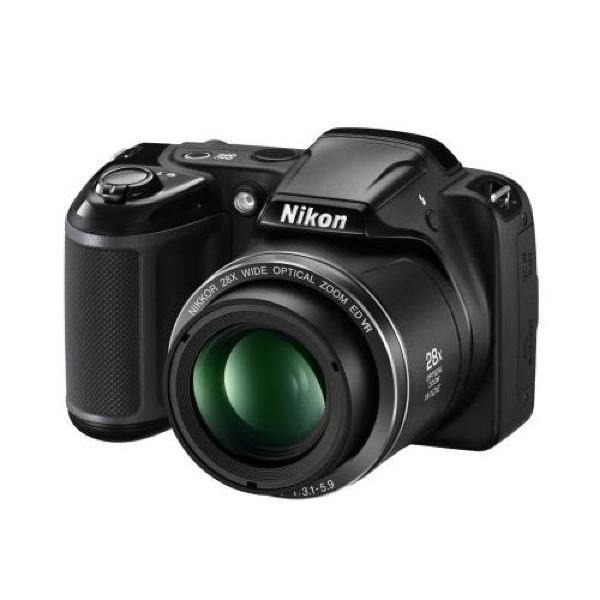 Nikon - Coolpix L340