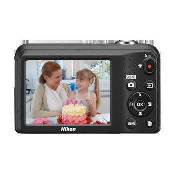 Nikon COOLPIX L29 - Noir