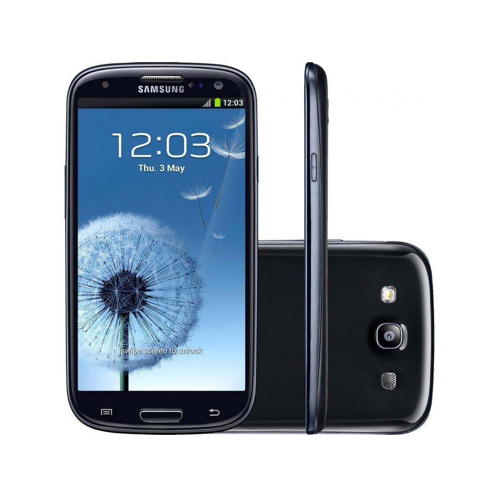 Samsung Galaxy S3 Neo I9301 16 Go - Noir - Débloqué