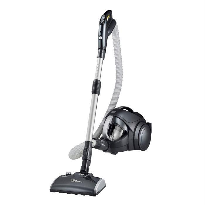 Aspirateur sans sac LG Kompressor Elite