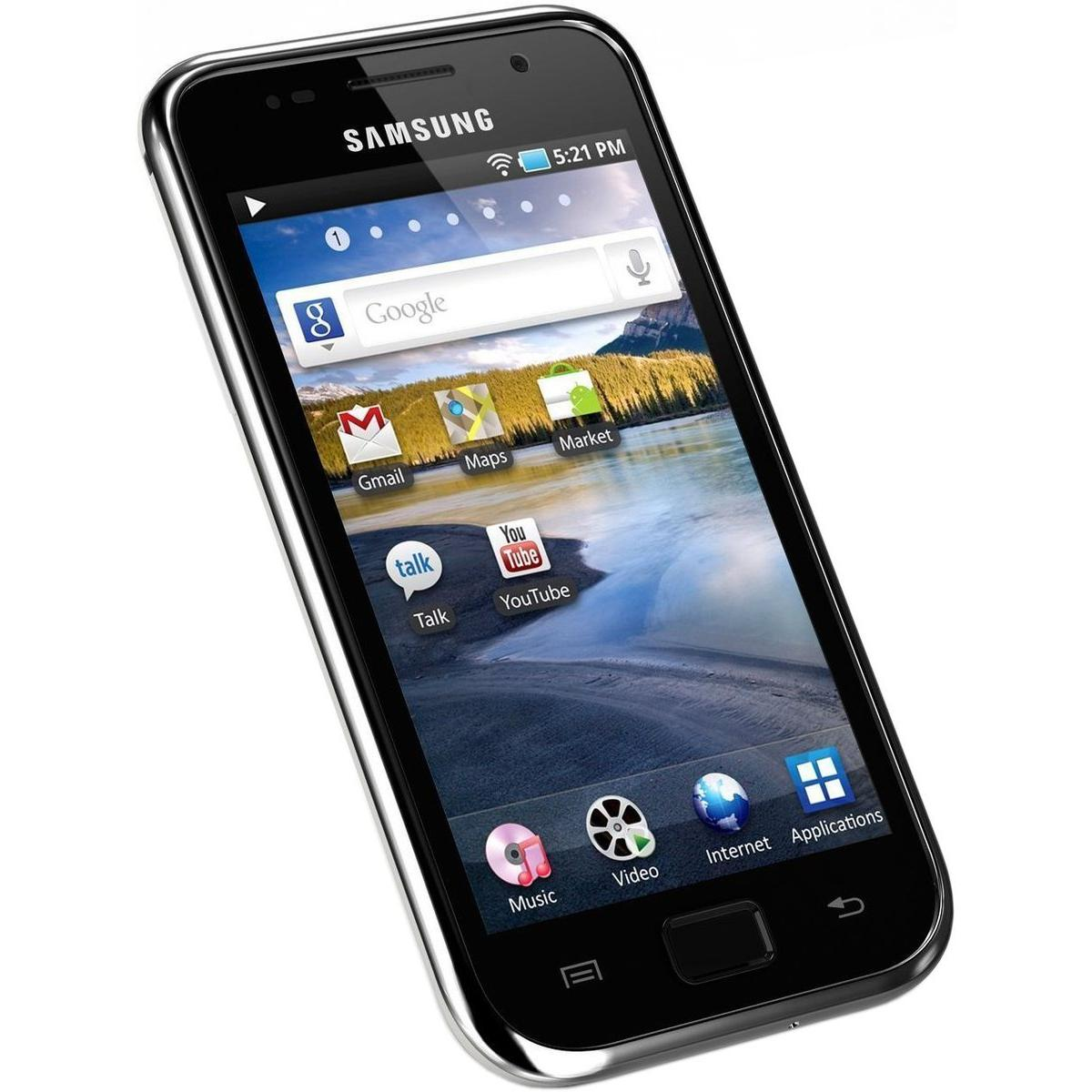 Baladeur Samsung Galaxy Player Wifi 4.0