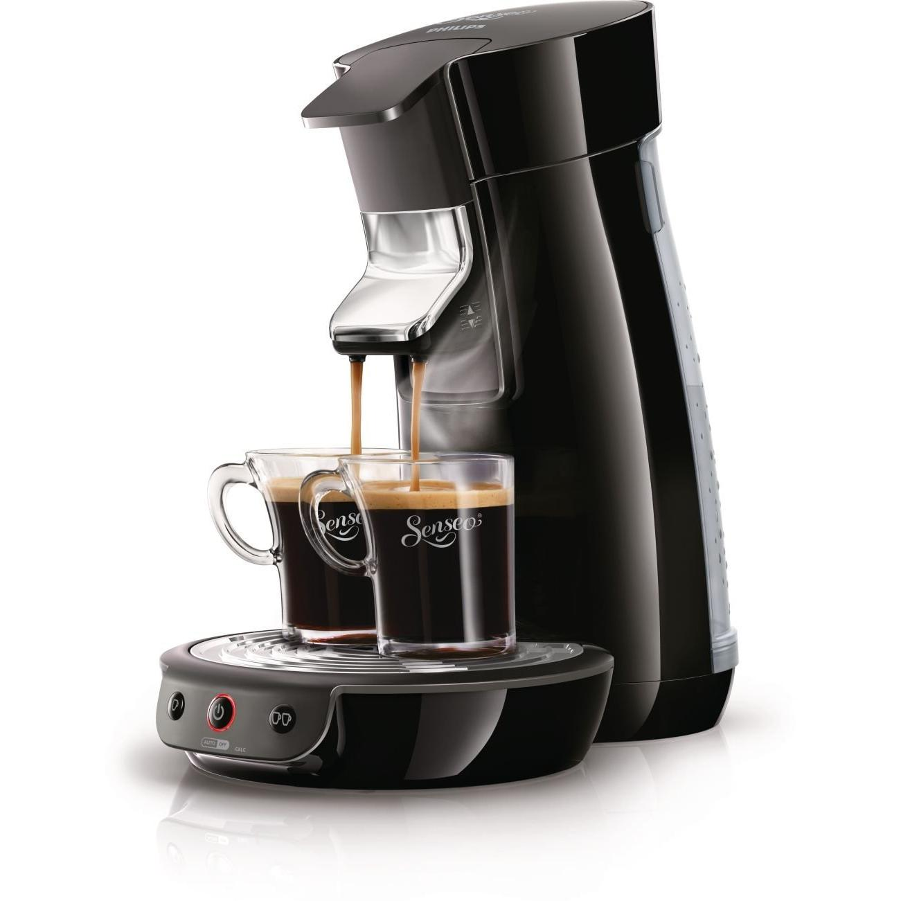 Cafetiere Philips Senseo Hd7864/61