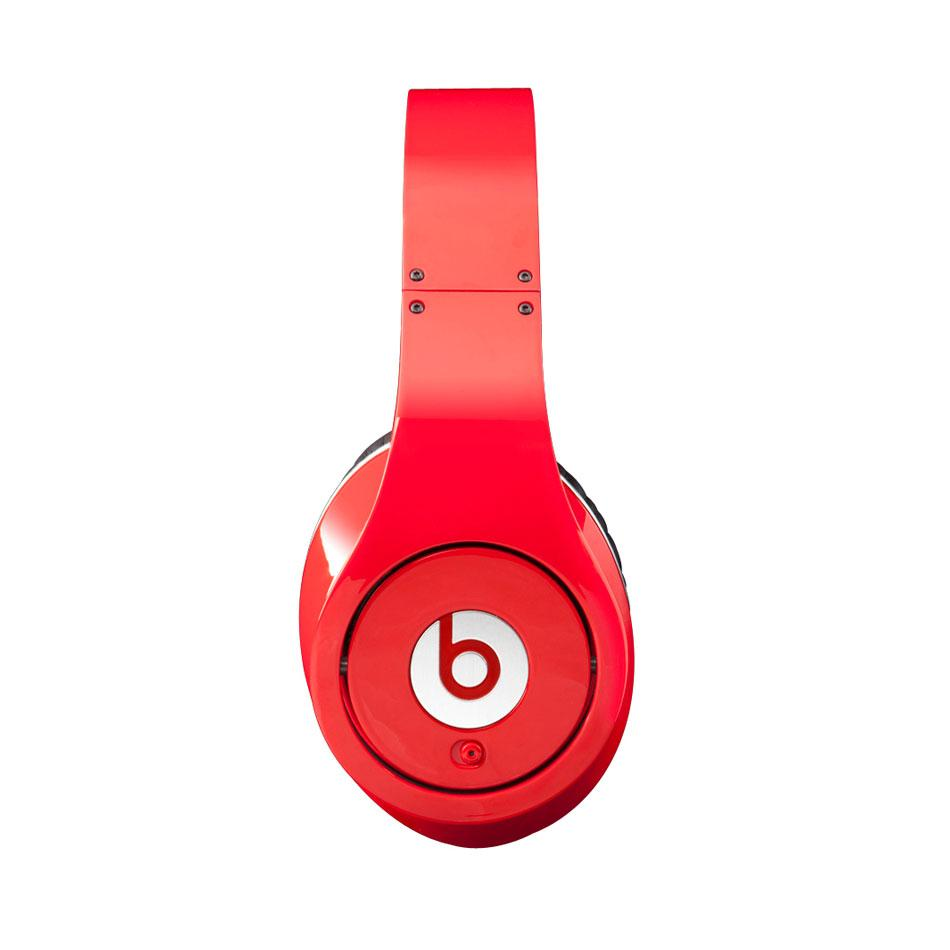 Casque Beats Studio - Rouge