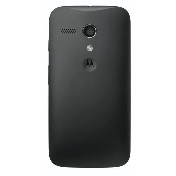 Motorola Moto G 2. Generation 8 Go 4G - Noir - Débloqué