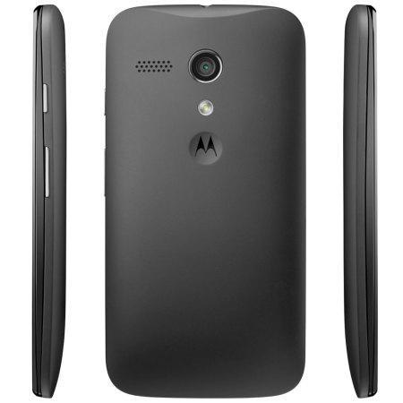 Motorola Moto G 2nd Gen 8 Go 4G - Débloqué - Noir