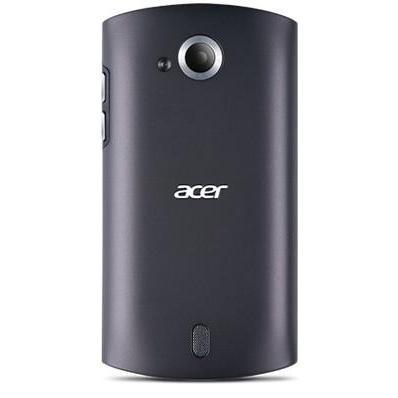 Acer Liquid Express E320 - Gris