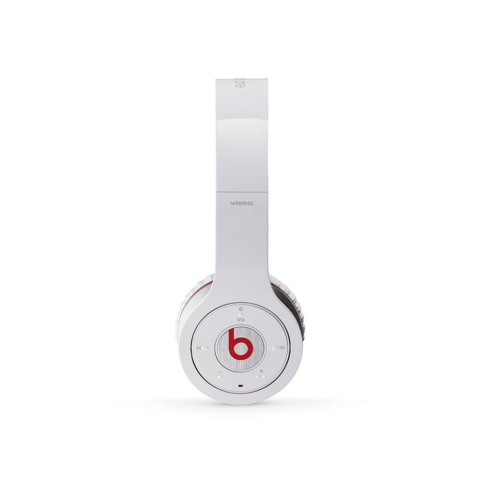 Auriculares Beats Wireless - Blanco