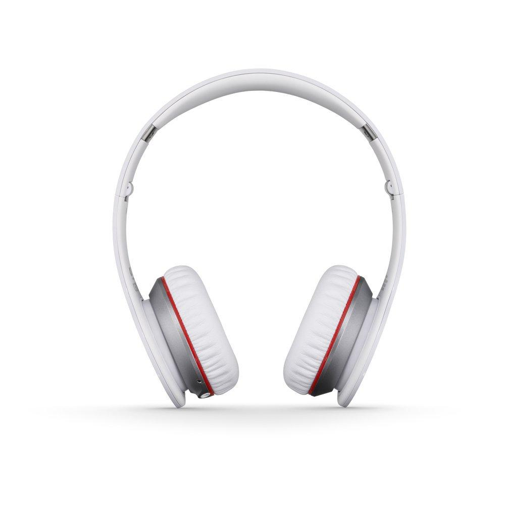 Casque Beats Wireless - Blanc