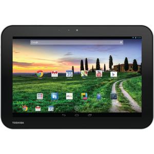 "Toshiba AT10-A104 (2013) 10,1"" 16GB - WiFi - Negro - Sin Puerto Sim"