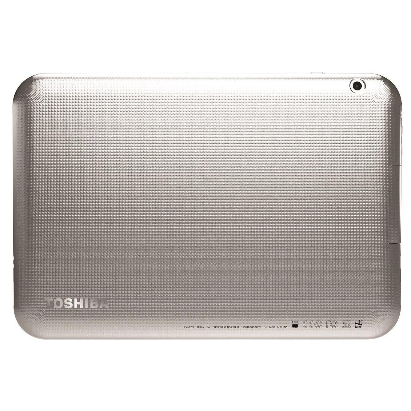 """Toshiba AT10-A104 - 10.1"""" 16 Go -  - Noir"""