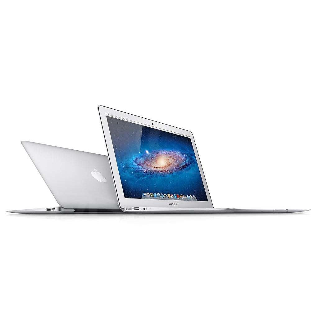 "MacBook Air 11"" Core 2 Duo 1.4GHz - SSD 128 Go - RAM 4Go"