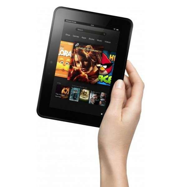 Kindle Fire 8Go
