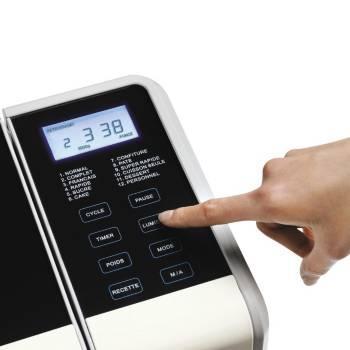Machine à pain RIVIERA & BAR QD782A TACTILE IVOIRE