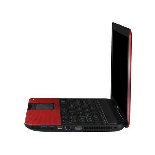 Toshiba C855-21Q - Intel Core i3-2370M 2.4 GHz -  750 Go - RAM 4 Go
