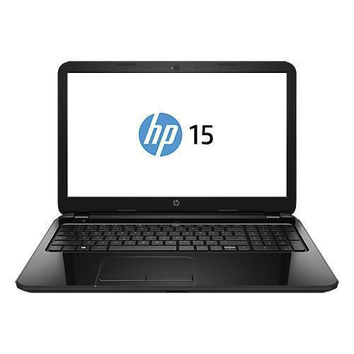 HP Notebook 15-g257nf