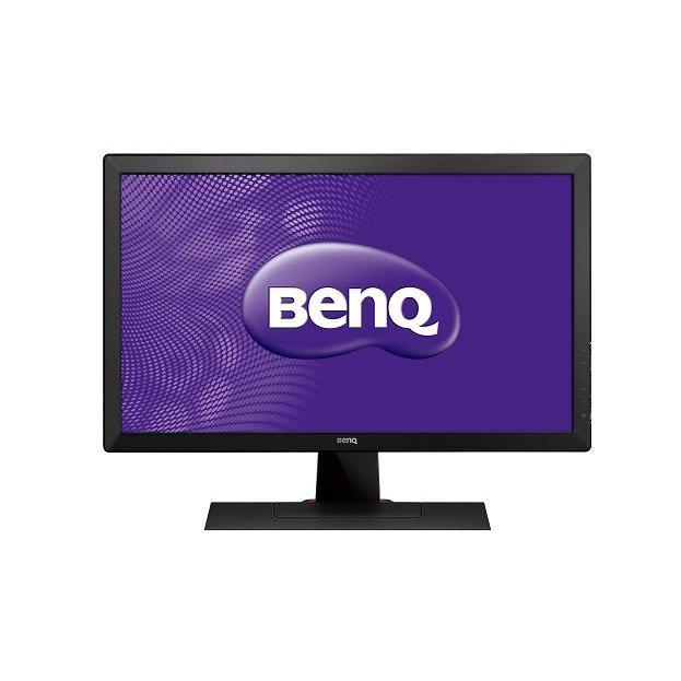 "Ecran LED 24"" BenQ Full HD avec Haut-parleurs intégrés"