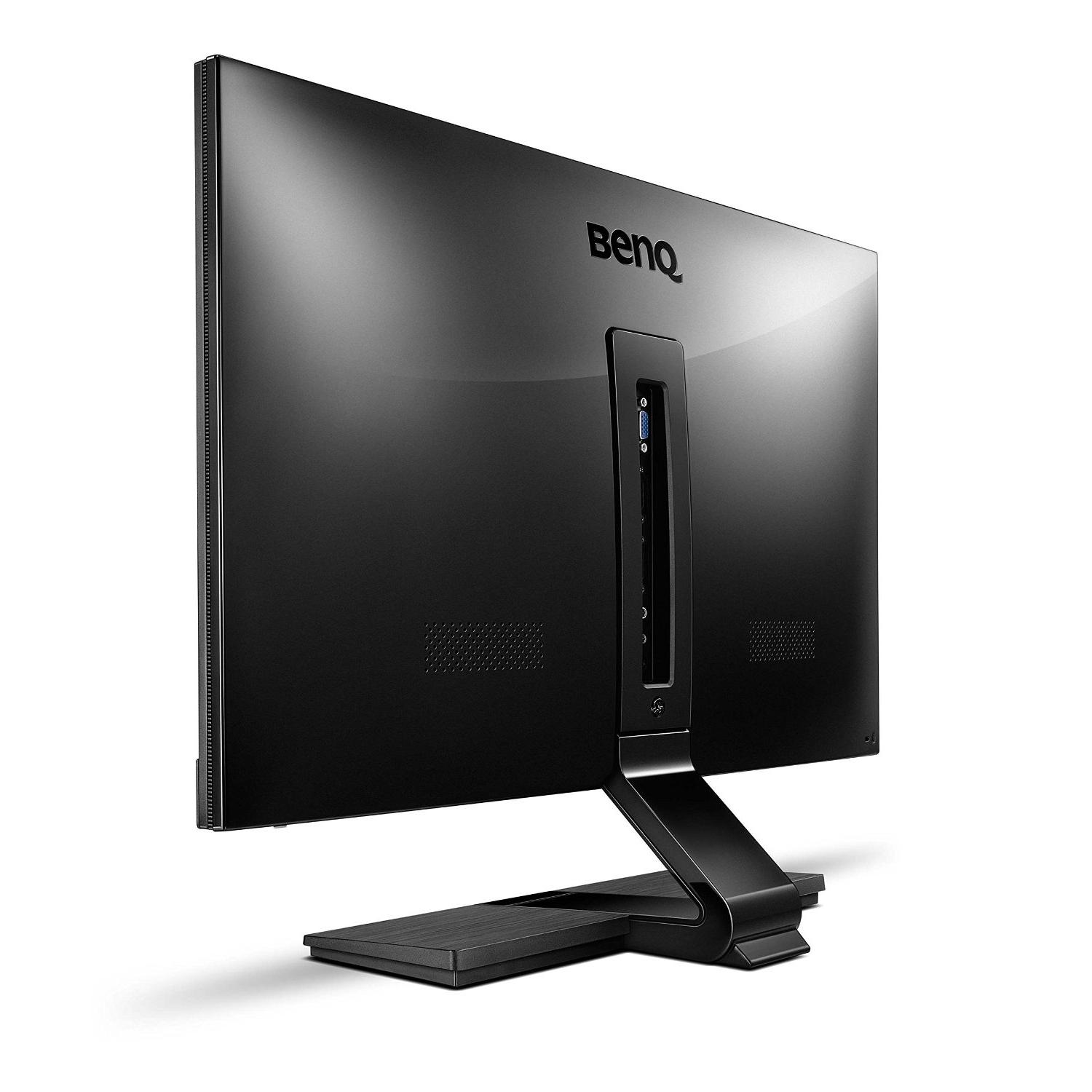 Ecran LED 24'' BenQ Full HD connecté MHL