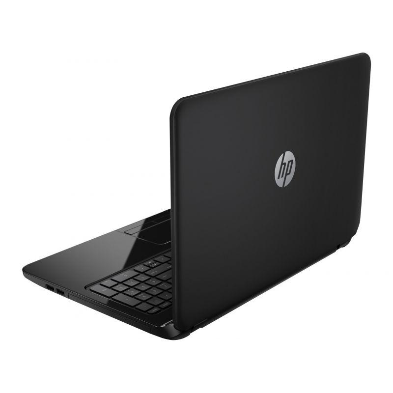 HP r134nf Notebook - Noir
