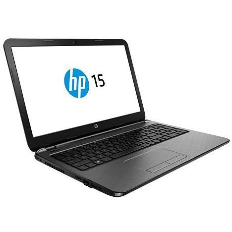HP 15 r145nf Notebook - Noir