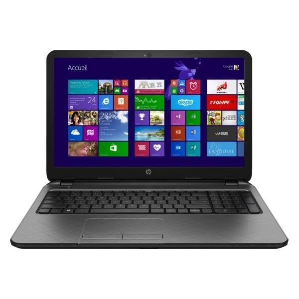 "Hp L0Y96EA 15,6"" A4-6210 1.8 GHz  - HDD 1 To - RAM 4 Go"