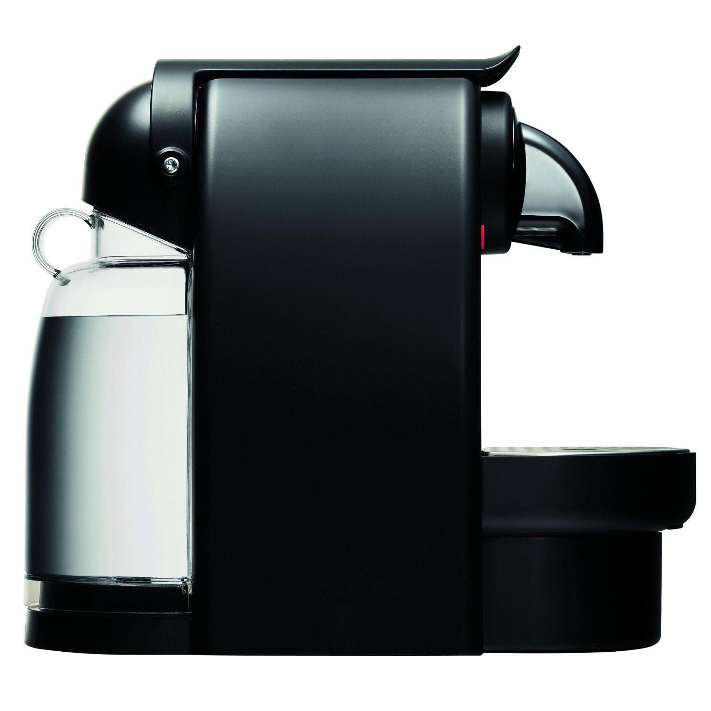 Krups Nespresso Essenza Manuelle XN2003 YY1676FD - Noir mat
