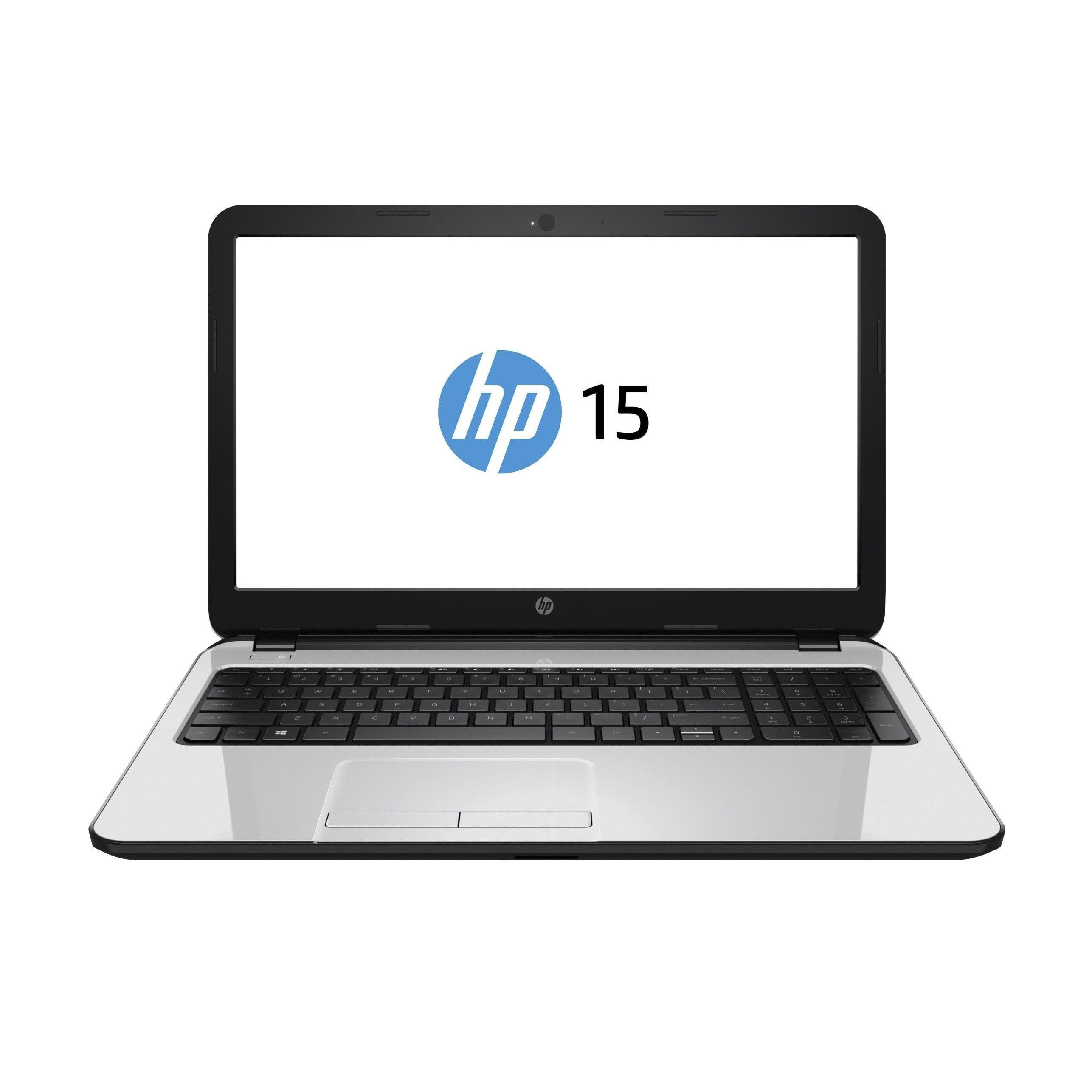 "Hewlett Packard M3H19EA 16""  2 GHz GHz  - HDD 1 To - RAM 4 Go"